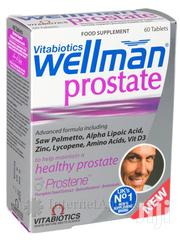 Wellman Prostate Tablets 60`S | Vitamins & Supplements for sale in Nairobi, Ngara