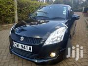 New Suzuki Swift 2012 1.4 Black | Cars for sale in Nairobi, Kileleshwa