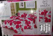 6*6 Cotton Duvets With A Matching Bed Sheet And 2 Pillow Cases | Home Accessories for sale in Nairobi, Kahawa West
