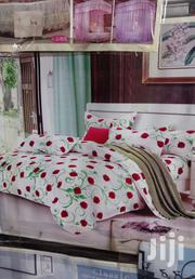 5*6 Cotton Duvets With Two Pillow Cases And A Matching Bedsheet | Home Accessories for sale in Nairobi, Imara Daima