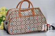 Trolley Duffle Bag | Bags for sale in Nairobi, Nairobi Central