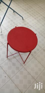 Red Transforming Coffee Table | Furniture for sale in Mombasa, Bamburi
