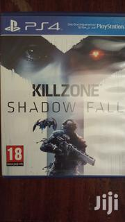 Shadow Fall. Kill Zone. PS4 | Video Games for sale in Nairobi, Parklands/Highridge