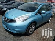 Nissan Note 2012 Blue | Cars for sale in Mombasa, Likoni