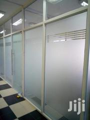 Frameless Partitions | Furniture for sale in Nairobi, Nairobi Central