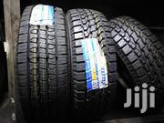 265/65/17 Zeetex Tyre's Is Made In Indonesia | Vehicle Parts & Accessories for sale in Nairobi, Nairobi Central