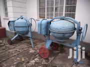 Electrical Concrate Mixer | Manufacturing Equipment for sale in Mombasa, Bamburi