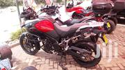 New Suzuki V-Strom 2014 Red | Motorcycles & Scooters for sale in Nairobi, Woodley/Kenyatta Golf Course