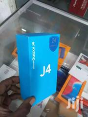 Samsung J4, 32gb 3gb Brand New Sealed E.A Warranty | Mobile Phones for sale in Nairobi, Nairobi Central