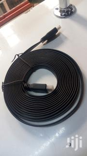 Brand New 5m Hdmi Cable | TV & DVD Equipment for sale in Nairobi, Nairobi Central