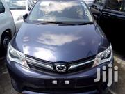 Toyota Fielder 2012 Blue | Cars for sale in Mombasa, Shimanzi/Ganjoni