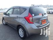 Nissan Note 2013 Gray | Cars for sale in Mombasa, Majengo