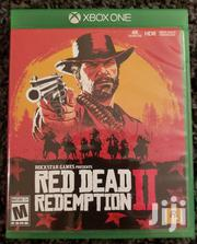 Red Dead II Xbox One | Video Games for sale in Nairobi, Nairobi Central