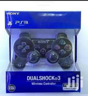Sony PS4 Pad Dual Shock 4 Wireless Controller - Black.   Video Game Consoles for sale in Nairobi, Nairobi Central