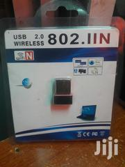 Wireless Wifi Dongle Adapter | Computer Accessories  for sale in Nairobi, Nairobi Central