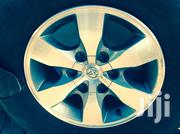 Toyota Hilux Alloy Rims | Vehicle Parts & Accessories for sale in Mombasa, Mkomani
