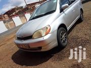 Toyota Platz 2001 Silver | Cars for sale in Murang'a, Township G