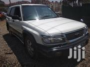 Subaru Forester 1999 White | Cars for sale in Nairobi, Umoja II