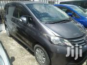 New Honda FRV 2011 Gray | Cars for sale in Mombasa, Shimanzi/Ganjoni