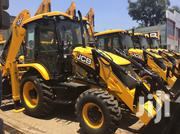 Jcb 3dx Backhoe Loader | Heavy Equipments for sale in Nairobi, Baba Dogo