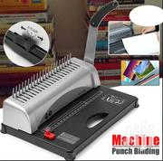 Binding Machine Paper Comb Punch Binder 21 Hole / 450 Sheets | Computer Hardware for sale in Nairobi, Nairobi Central