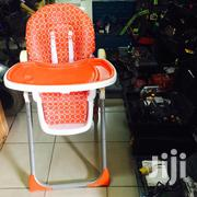 EX-UK Baby High Booster Seat (Feeding Chair) | Children's Furniture for sale in Nairobi, Parklands/Highridge