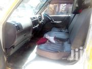 Nissan Vanette 2007 Yellow | Cars for sale in Nyeri, Karatina Town