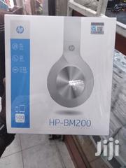 Hp BM200 Bluetooth Headphones | Accessories for Mobile Phones & Tablets for sale in Nairobi, Nairobi Central