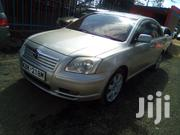 Toyota Avensis 2006 Beige | Cars for sale in Nairobi, Utalii