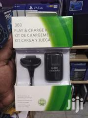 Xbox 360 Charging Kit | Video Game Consoles for sale in Nairobi, Nairobi Central