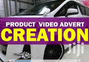 Short Video Advertisement Creation For Product Or Service Sale | Photography & Video Services for sale in Nairobi, Nairobi Central