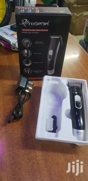 Recheargeable Progemei Shaver | Hair Beauty for sale in Nairobi, Nairobi Central