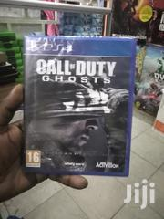 Call Of Duty Ghosts | Video Games for sale in Nairobi, Nairobi Central