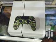 White Ps4 500gb For Sale | Video Game Consoles for sale in Nairobi, Nairobi Central