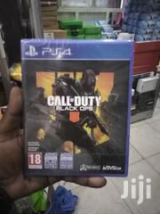 Call Of Duty Black Ops4 | Video Games for sale in Nairobi, Nairobi Central
