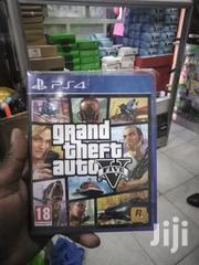 Grand Theft Auto 5 | Video Games for sale in Nairobi, Nairobi Central