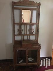 Antique Mirrored Hat Rack Cabinet | Furniture for sale in Nairobi, Nairobi Central