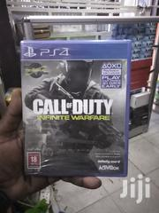 Call Of Duty Infinite Warfare | Video Games for sale in Nairobi, Nairobi Central