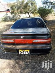 Toyota Allex 2007 Black | Cars for sale in Kiambu, Juja