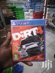 Dirt 4 Racing Game | Video Games for sale in Nairobi, Nairobi Central