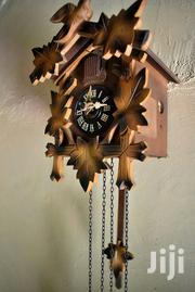 Vintage 1909 Black Forest Cuckoo Clock | Home Accessories for sale in Nairobi, Nairobi Central
