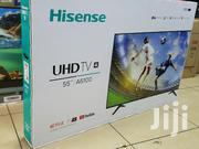 "Hisense 55"" 4k UHD Smart Tv 