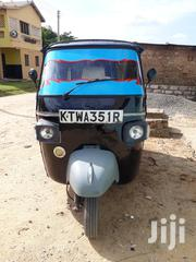 Piaggio 2016 Black | Motorcycles & Scooters for sale in Kilifi, Malindi Town