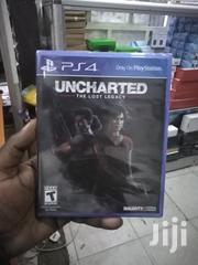 Uncharted The Lost Legacy | Video Games for sale in Nairobi, Nairobi Central