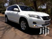 Toyota Vanguard 2008 White | Cars for sale in Nairobi, Karura