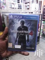 Uncharted 4, A Thief's End | Video Games for sale in Nairobi, Nairobi Central