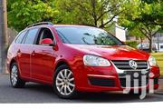 Volkswagen Golf 2012 Red | Cars for sale in Mombasa, Ziwa La Ng'Ombe