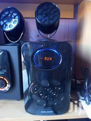 Royal Sound 2.1 RS288B | Audio & Music Equipment for sale in Nyeri, Rware
