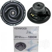 Kenwood 1000W Subwoofer KFC-W3010 | Vehicle Parts & Accessories for sale in Nairobi, Nairobi Central