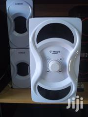 G Wave 2.1 Sound System | Audio & Music Equipment for sale in Nyeri, Rware